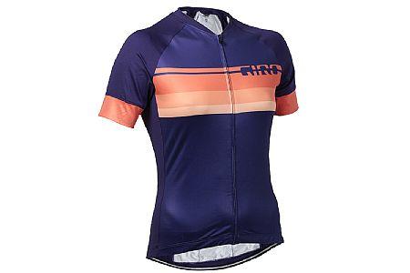 Giro Womens Chrono Expert Jersey 2016