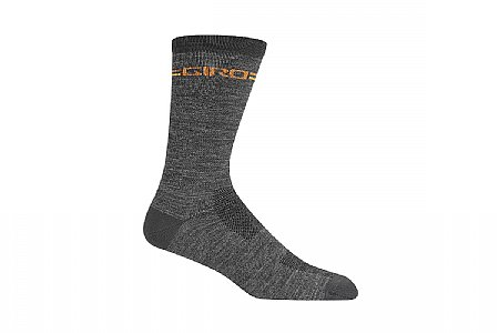 Giro Seasonal Merino Wool Sock ( Discontinued Color)