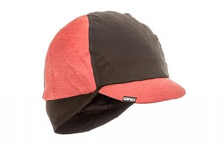 Giro Seasonal Merino Wool Cap