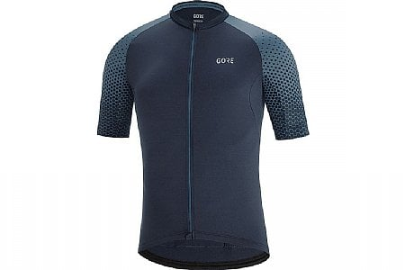 Gore Wear Mens C5 Cancellara Jersey