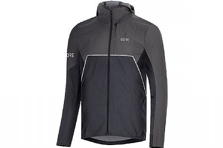 Gore Wear Mens R7 Gore-Tex Infinium Hooded Jacket