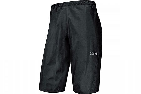 Gore Wear Mens C5 Goretex Active Trail Short