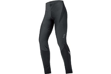 Gore Wear Mens Element Windstopper SO Tights+