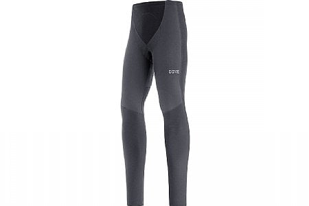 Gore Wear Mens C3 Partial Gore-Tex Infinium Thermo Tights