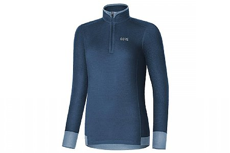 Gore Wear Womens Thermo Shirt Light
