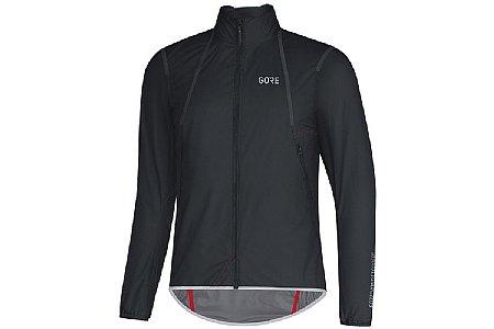 Gore Wear Mens C7 Windstopper Light Jacket