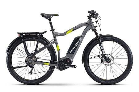 Hai Bike  XDuro Trekking 4.0 E-Bike