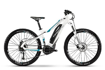 Hai Bike SDuro Hardlife 4.0 E-Bike