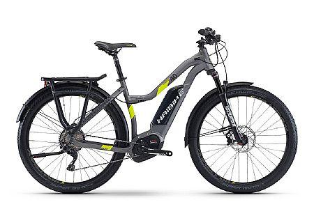 Hai Bike XDuro Trekking 4.0 LowStep E-Bike