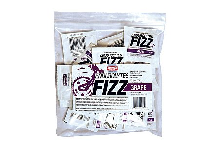 Hammer Nutrition Endurolytes Fizz (25 Single Tablets)