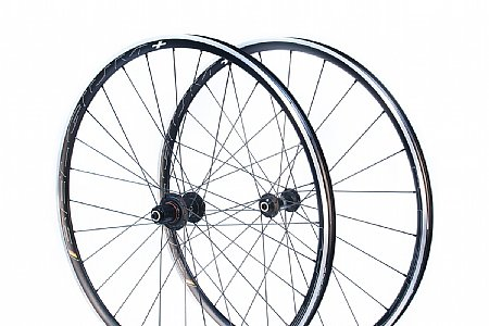HED Belgium Plus Clincher Wheelset