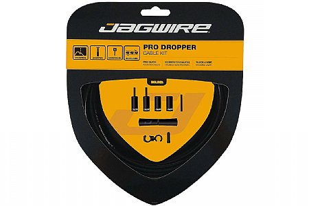 Jagwire Pro Dropper Post Cable Kit