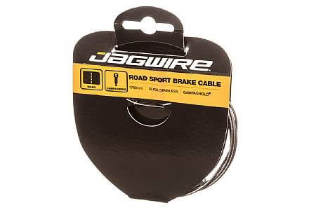 Jagwire Slick Stainless Brake Cable Campy
