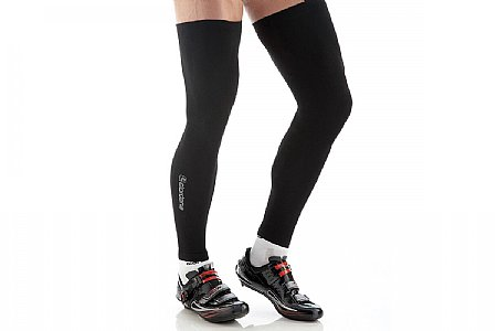 Giordana Lightweight Knitted Dryarn Leg Warmer