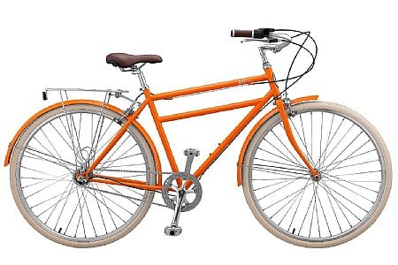 Brooklyn Bicycle Co. Driggs 3 speed IGH