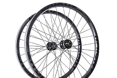 """Knight Composites 27.5"""" Enduro PROJECT 321 BOOST Wheelset"""