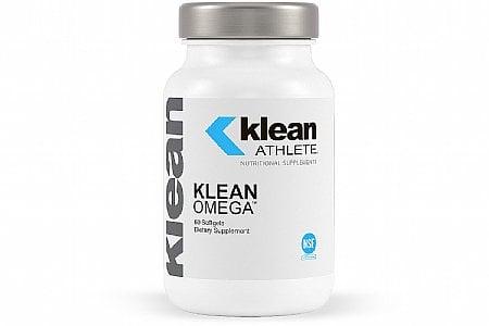 Klean Athlete Omega - Bottle of 60