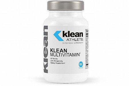 Klean Athlete Multivitamin - Bottle of 60