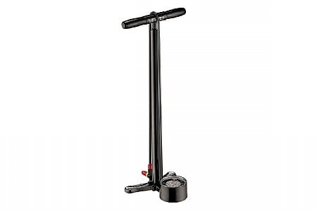 Lezyne Alloy Floor Drive Pump With ABS1 Pro