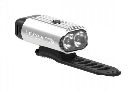 Lezyne Micro Drive 600XL Front Light
