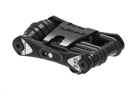 Lezyne Rap II 25 CO2 Multi Tool