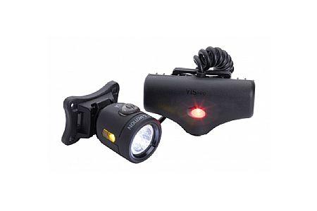 Light and Motion Vis 360 Pro 600 Lumen Light