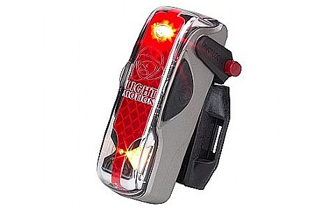 Light and Motion Vis 180 Commuter Tail Light