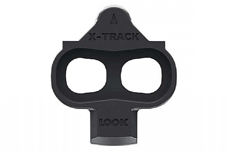 Look X-Track Cleats