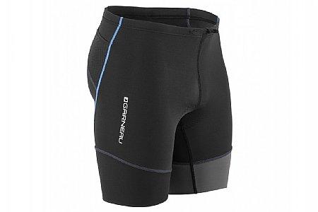 Louis Garneau Mens Tri Comp Triathlon Shorts