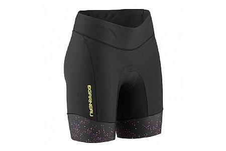 Louis Garneau Womens Pro 6 Carbon Tri Shorts