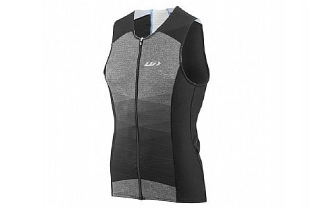 Louis Garneau Mens Pro Carbon Comfort Triathlon Top
