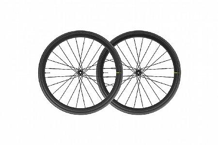 Mavic Cosmic Elite Disc UST Wheelset