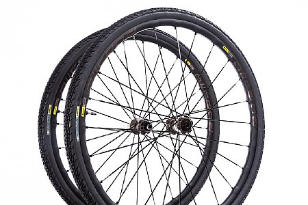 Mavic 2019 ALLROAD Elite Disc UST Wheelset