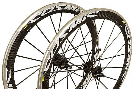 Mavic Cosmic Carbone SR Clincher Wheelset