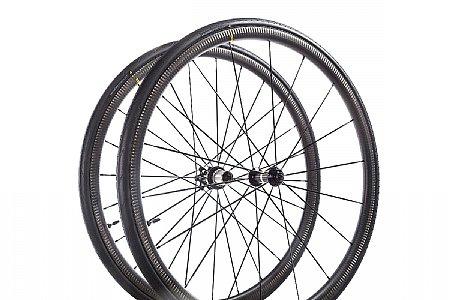 Mavic 2019 Ksyrium Pro Carbon SL UST Wheelset