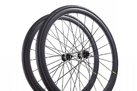 Mavic 2019 Ksyrium Pro Carbon SL UST Disc Wheelset