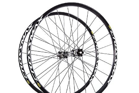Mavic 2018 Crossmax 29 Inch Wheelset