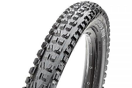 "Maxxis Minion DHF 26"" Wirebead MTB Tire"