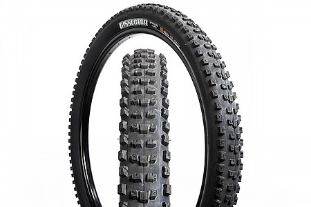 """Maxxis Dissector 27.5 x 2.6"""" 3C/EXO/TR MTB Tire"""