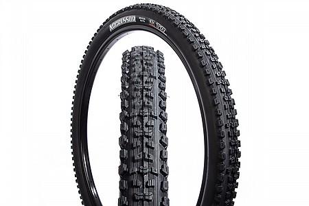 "Maxxis Aggressor 29"" Wide Trail EXO/TR MTB Tire"