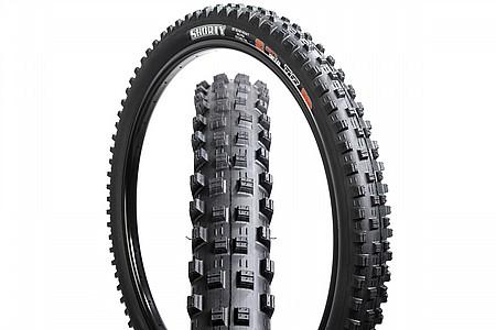 "Maxxis Shorty V2 27.5"" 3CG/TR/DD MTB Tire"