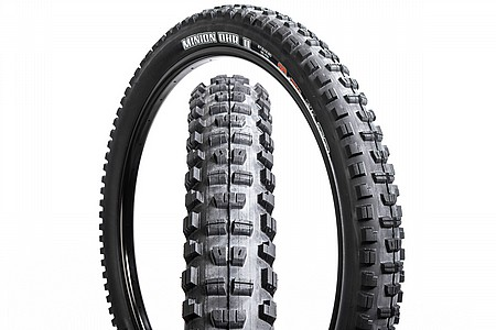 Maxxis Minion DHR II PLUS 3C/EXO/TR 27.5+ Tire