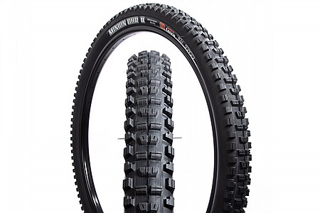 "Maxxis Minion DHR II Wide Trail 3C/EXO/TR 29"" Tire"