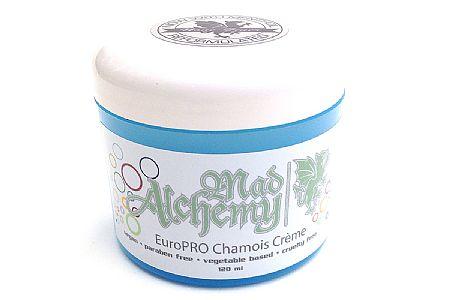 Mad Alchemy Euro Pro Chamois Cream 120ml