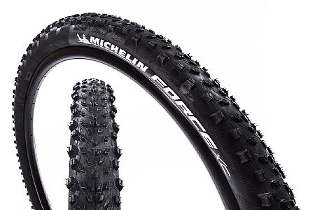"Michelin Force XC Tubeless Ready 29"" Tire"
