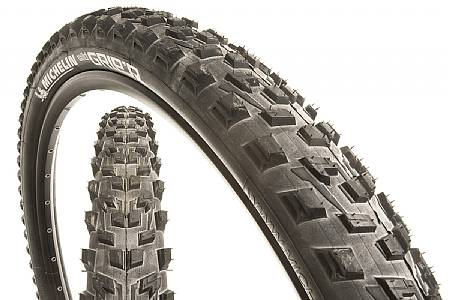 "Michelin Wild Gripr2 Advanced 650b (27.5"") MTB Tire"