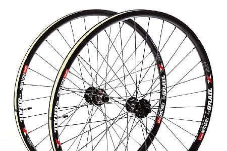 Stans NoTubes Grail Comp Tubeless Wheelset