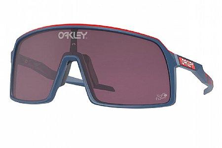 Oakley Tour de France Sutro Sunglasses