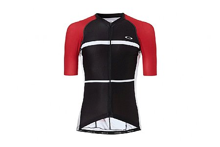 Oakley Mens Colorblock Road Jersey