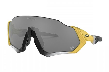 Oakley TDF Flight Jacket Sunglasses